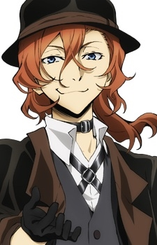 Which Bungo Stray Dogs Character are you most like