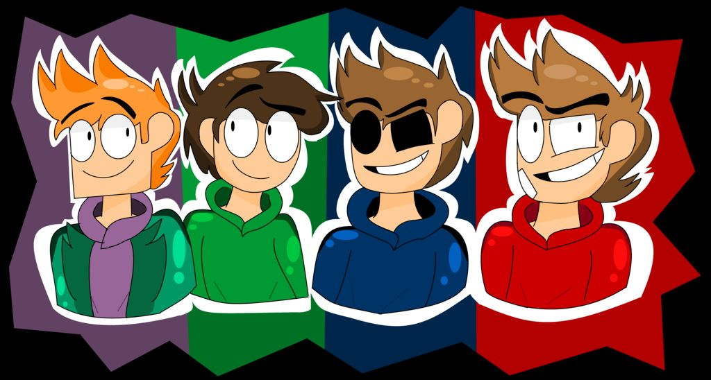 Which eddsworld neighbor likes you? - Personality Quiz