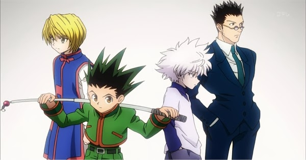 What is your Hunter x Hunter Nen type? - Personality Quiz